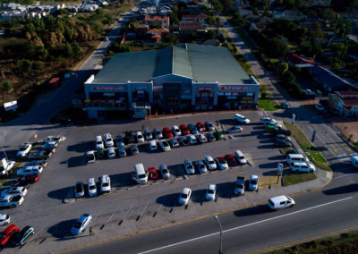 Emerald Square Shopping Centre Mount Pleasant Port Elizabeth